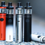 Vape Pens Competition—Eleaf iJust S vs Joyetech Exceed D19