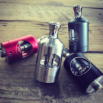 Aspire Nautilus 2 Tank Gives a Better Vaping Experience