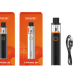 SMOK Vape Pen 22 Kit, Another Convenient Pen Style Starter Kit