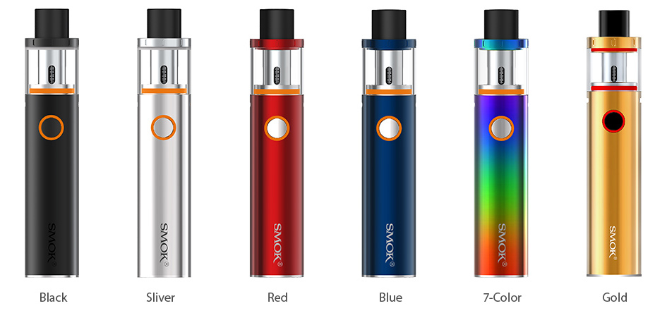 Vape Pen 22 Kit cool look