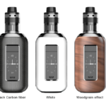 Let Us Use One Minute To Know Aspire SkyStar Revvo Kit Vape Kit