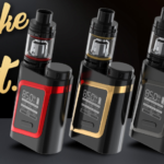 Let Us Use One Minute To Know SMOK Al85 Kit Vape Kit