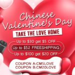 Let's Join the Chinese Valentine's Day Shopping Spree With Eleaf