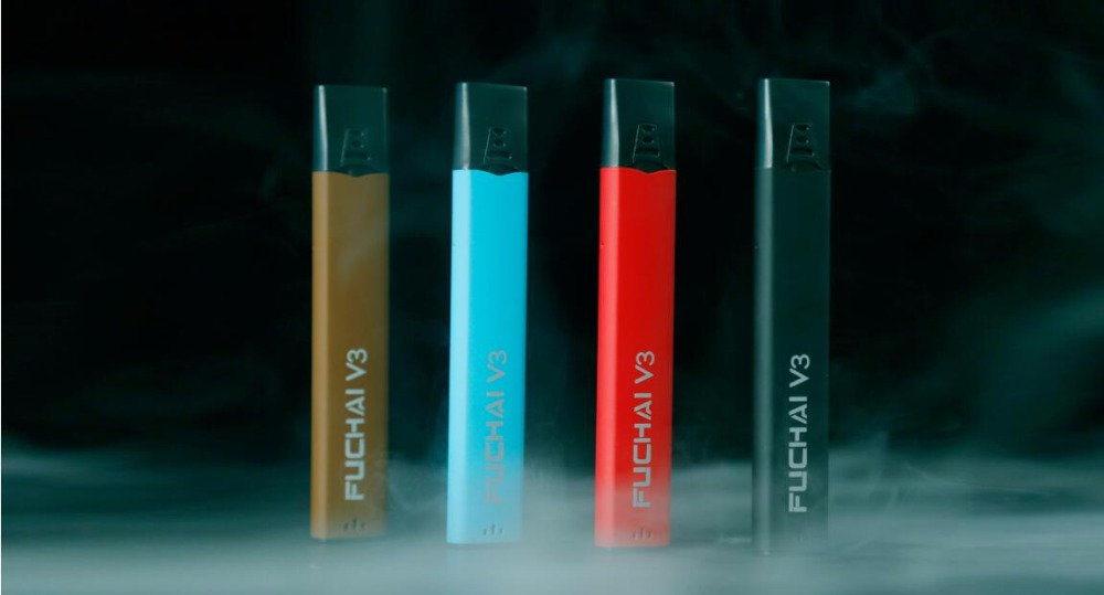 The Right Way To Buy Sigelei Fuchai V3 USA All in One Starter Kit