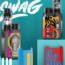 Are You Looking for Vaporesso Swag Kit New Colors