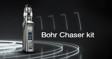 Bohr Chaser Kit