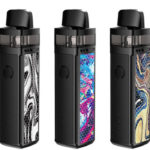 Don't miss the special offer of  VOOPOO VINCI R!