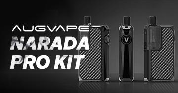 Augvape Narada Pro Kit