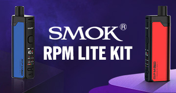 SMOK RPM Lite Kit