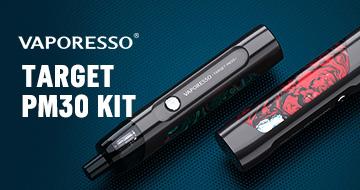 Vaporesso Target PM30 Kit