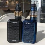 SMOK G-PRIV 2 Kit Luxe Edition Preview
