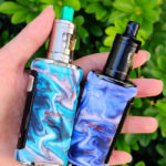 Innokin Adept Kit with Zlide Tank Preview