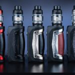 GeekVape Aegis Max Kit Preview