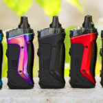 GeekVape Aegis Boost Plus Kit Preview