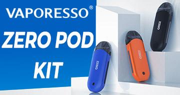 Vaporesso Zero Kit