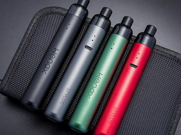 GeekVape Wenax Stylus Kit - Compact and Powerful