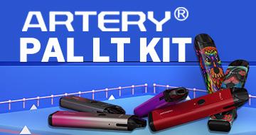 Artery PAL LT Kit