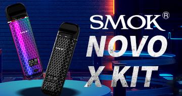 SMOK SCAR-18 Kit