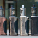 Innokin Kroma R Kit with Zlide Tank Preview