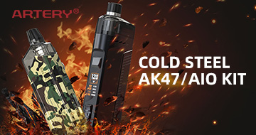 Artery Cold Steel AK47 Kit