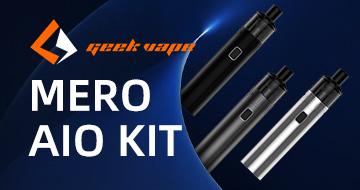 GeekVape Mero AIO Kit