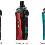 VapX Geyser S Kit Preview