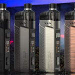 Artery Cold Steel AIO Pod Mod Kit Preview