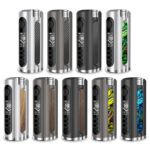 Lost Vape Grus 100W Mod Preview