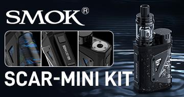 SMOK Scar-Mini Kit