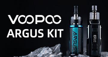 VOOPOO Argus Pod Mod Kit