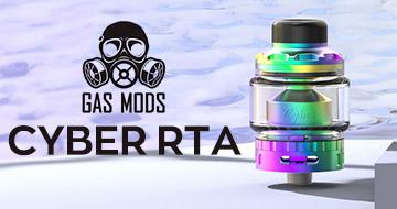 GAS MODS Cyber RTA