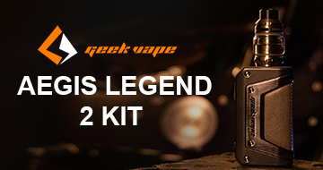 GeekVape Aegis Legend 2 Kit