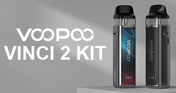 VOOPOO VINCI 2 Kit