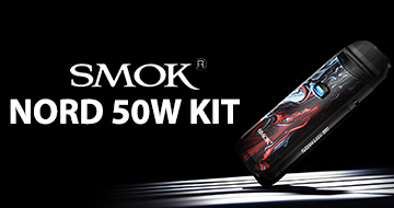 SMOK Nord 50W Kit