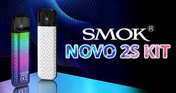 SMOK Novo 2S Kit